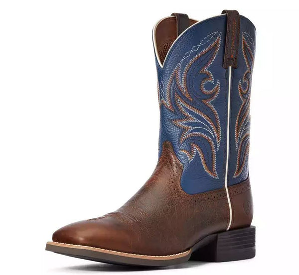 Ariat Sport Knockout Mens Boots