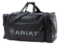 ARIAT GEAR BAG Black/Grey