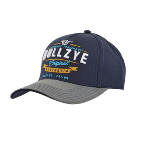 Bullzye – Genuine Cap