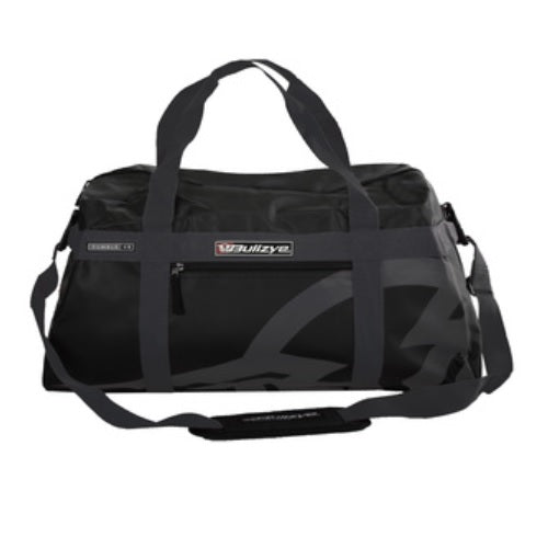 Bullzye – Rumble Gear Bag Black/Grey
