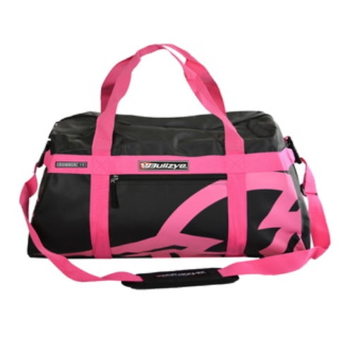 Bullzye – Rumble Gear Bag Black/Pink