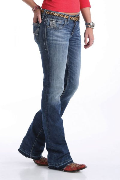 Cruel Ladies Jeans Abby