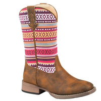 Jessamine (Hugs & Kisses)  KIDS BOOTS Price from $69.95