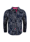 Girls Thomas Cook Julia L/S Shirt