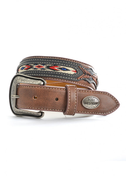 Pure Western MATTY Kids Belt
