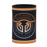 Bullzye Stubby Crossroad Holder Orange/Black