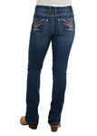 Pure Western Lady's Steph Boot Cut Jeans