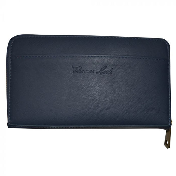 Thomas Cook Ladies Wallet Navy