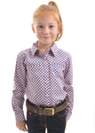 Thomas Cook Girls Tatiana Print Shirt