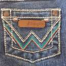 WRANGLER GIRLS JEANS REGULAR