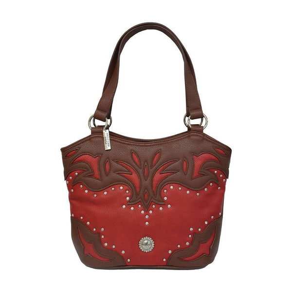 🐎 💖Danni Handbag by Pure Western