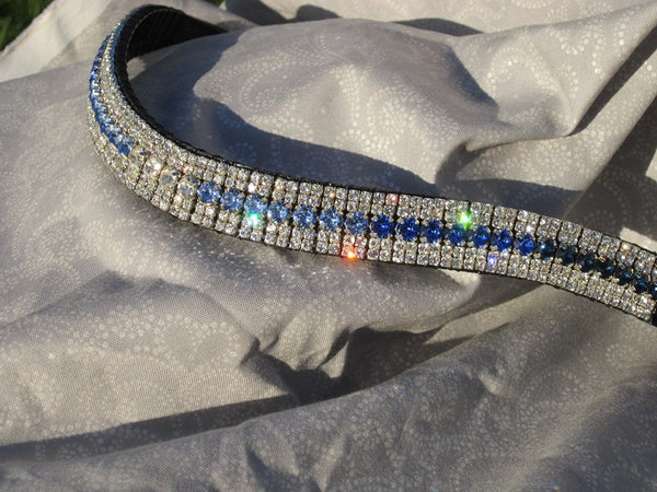 Super Bling Browbands