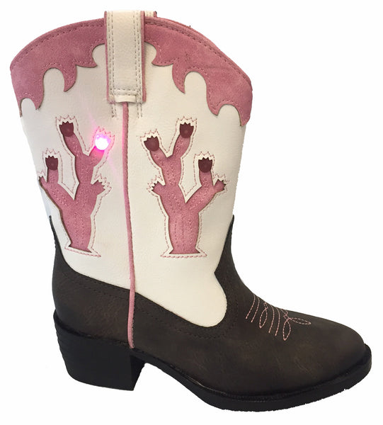 Kids Desert Light Boots