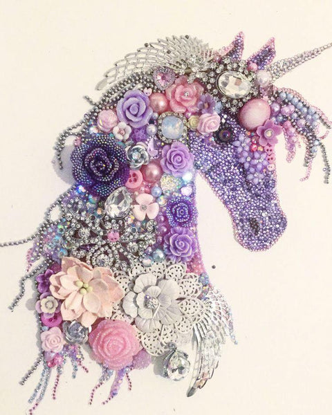 Sparkle Unicorns