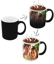 Wow Magic Mug