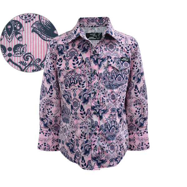 Girls Gigi Shirt