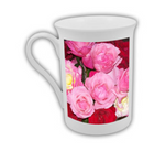 Fine Bone China Photo Mugs