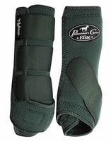 Professionals Choice VenTECH Elite Sports Medicine Boots Value 4-Pack