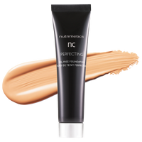NEW Correct & Perfect Collection (free foundation brush+ liquid foundation brush)