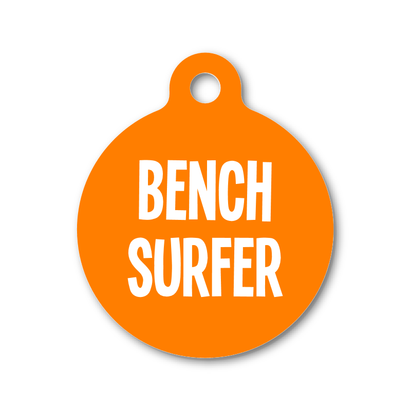 BENCH SURFER