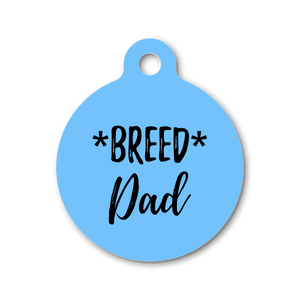 """BREED"" DAD"
