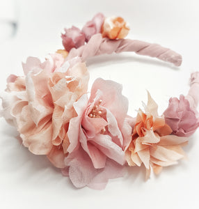 The paradise headband - MajulaHandmade