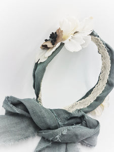 The breeze headband