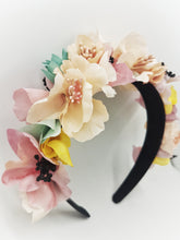 Bright star headband