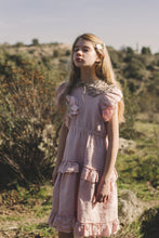 Rosy Blaise dress