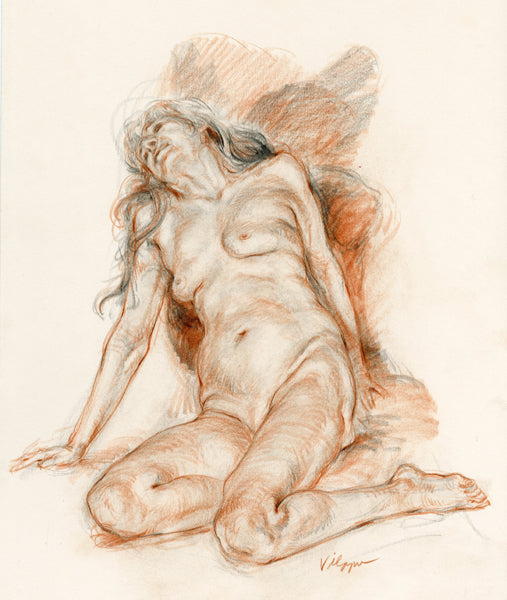 Figure Drawing 1