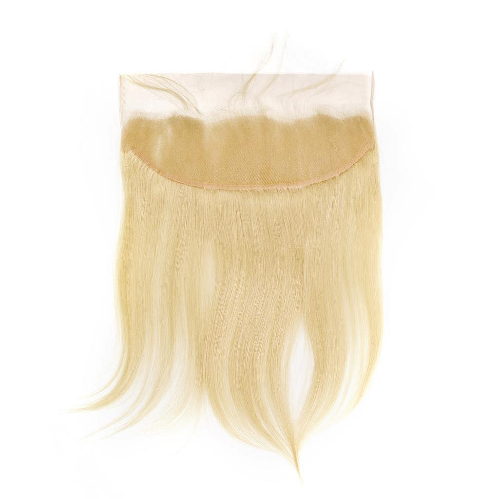 Mink Russian Blonde Lace Frontal