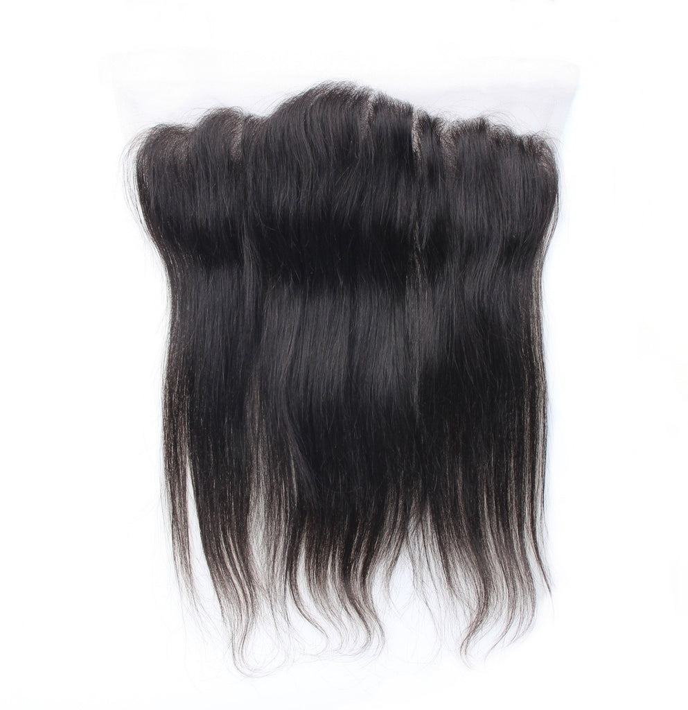 Brazilian Natural Straight Lace Frontal
