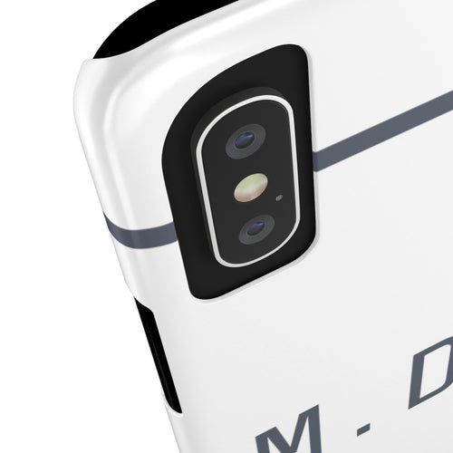 MDM Case Mate Slim Phone Cases