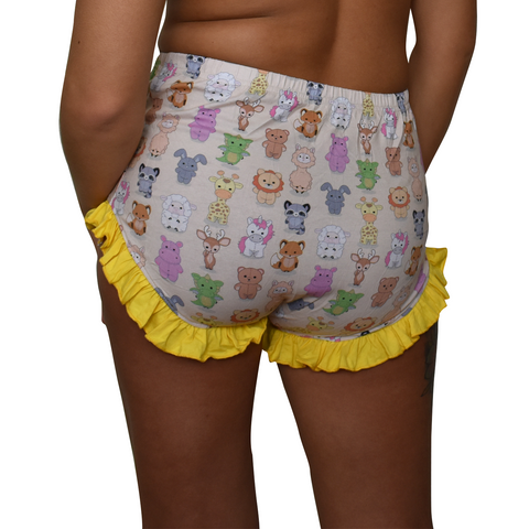 Stuffie Universe Bloomers