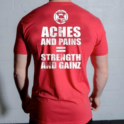 Aches & Pains T-Shirt