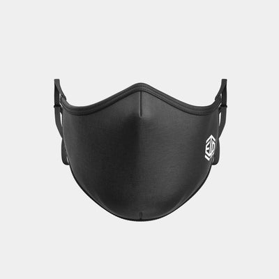 TRIPLE LAYER TRINITY MASK - SOLID COLORS