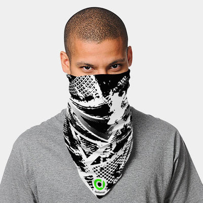 DANBANAZ™ Moisture-Wicking Bandanas (Patterns)
