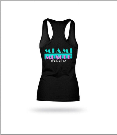 Miami Muscle Limited Edition