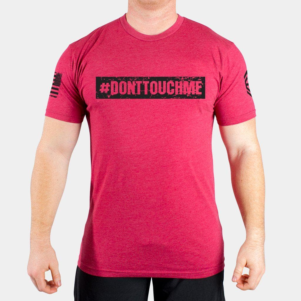 DONTTOUCHME T-Shirt