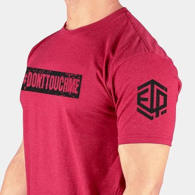DONTTOUCHME - Men's T-shirt
