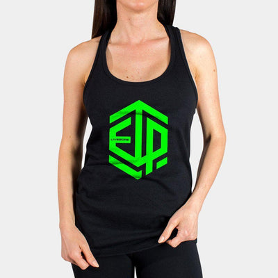 EMBRACE THE PAIN ETP Women's Tank Top
