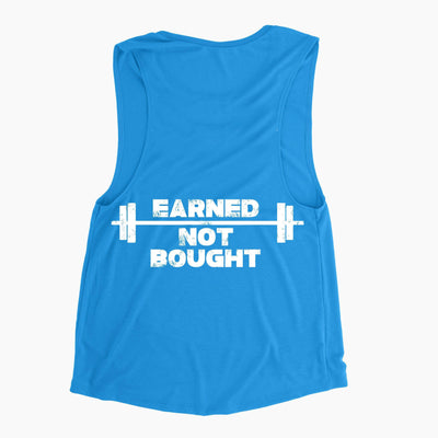 Fit TIts #FITTITS Muscle Tank