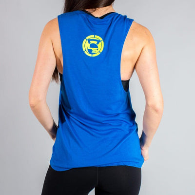 Vintage LiveSore Muscle Tank Tops