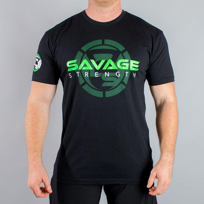Savage Strength Men's T-Shirt