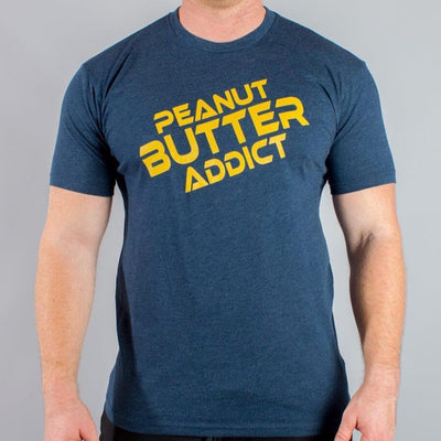 Peanut Butter Addict T-Shirt