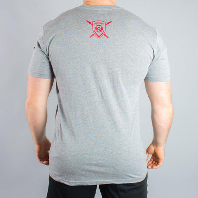 KRUSHING KILOS Men's T-Shirt