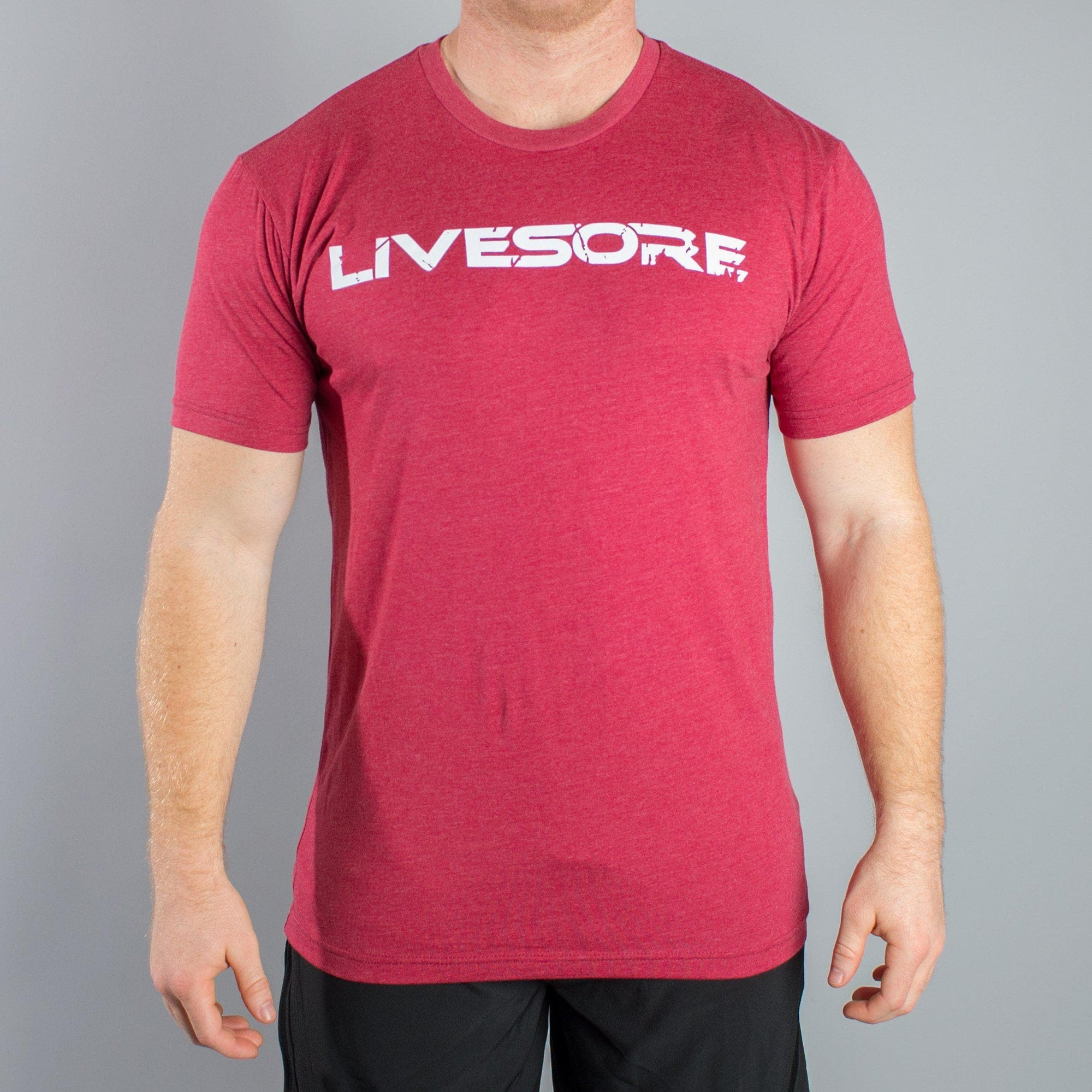 Boils Within T-Shirt-Mens Apparel,Mens T-Shirts-Livesore.net