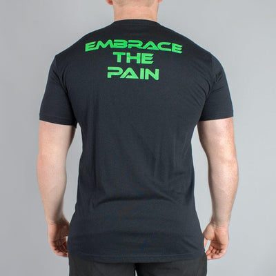 Embrace the Pain T-Shirt