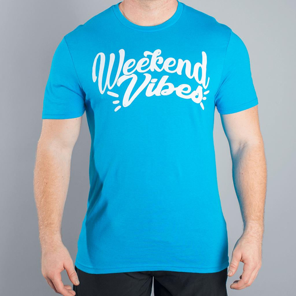 Weekend Vibes Snuggles & Snacks T-Shirt-Mens Apparel,Mens T-Shirts-Livesore.net