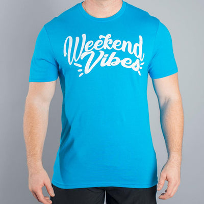 Weekend Vibes Snuggles & Snacks T-Shirt